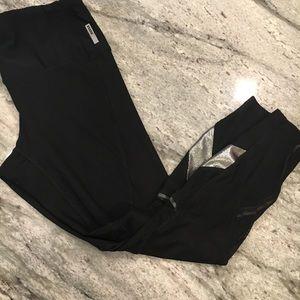 RBX mesh side leggings